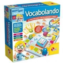 I'm a Genius Vocabolando Lisciani