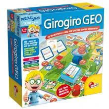 I'm a Genius il gioco della Geografia Lisciani