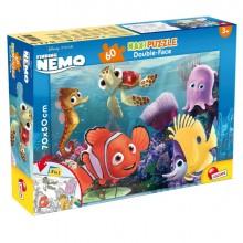 "Puzzle Maxi 60pz ""Disney Nemo"" Lisciani"