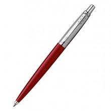 Penna a sfera Jotter Original punta M fusto rosso Parker