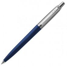 Penna a sfera Jotter Original punta M fusto blu navy Parker