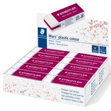 Gomma Mars® plastic violetto Staedtler (Conf. 20)