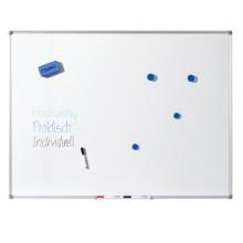 Lavagna bianca magnetica 45X60cm Basic Dahle