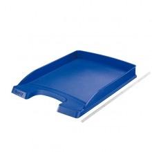 Vaschetta portacorrispondenza SLIM PLUS blu LEITZ (conf. 10 )