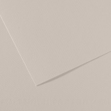 Foglio MI-TEINTES A4 cm 160 gr. 120 grigio perla (Conf. 25)