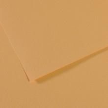 Foglio MI-TEINTES A4 cm 160 gr. 340 canapa chiara (Conf. 25)
