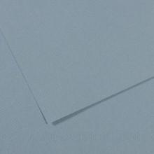 Foglio MI-TEINTES A4 cm 160 gr. 490 blu chiaro (Conf. 25)