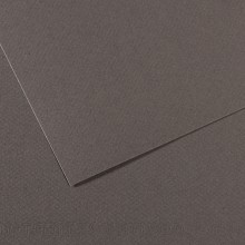 Foglio MI-TEINTES A4 cm 160 gr. 345 grigio ardesia (Conf. 25)