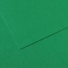 Foglio MI-TEINTES A4 cm 160 gr. 575 verde biliardo (Conf. 25)