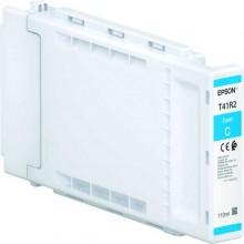Cartuccia Epson Ciano per UltraChrome XD2 110ml