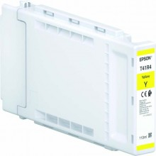 Cartuccia Epson Giallo per UltraChrome XD2 110ml