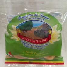 Taralli 40gr Borghi d'Italia (Conf.60)