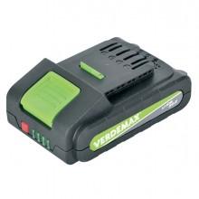 Batteria di ricambio 20V-2Ah art. 4352 per attrezzi