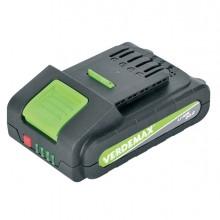 Batteria di ricambio 20V-2,5Ah art. 4356 per attrezzi