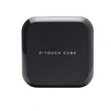 Brother Etichettatrice P-touch CUBE Plus PTP 710