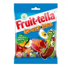 Caramelle gommose Frit-tella Crazy Mix f.to 175gr