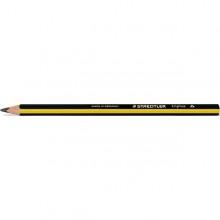 MATITA GRAFITE Noris Club® 119 HB 4mm Triangolare JUMBO Staedtler (conf. 12 )