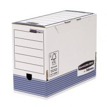 SCATOLA ARCHIVIO A4 DORSO 150MM BANKERS BOX SYSTEM (conf. 10 )