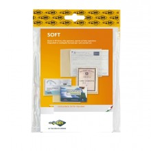 10 Buste A Sacco Pp Soft 80X120Mm Sei Rota