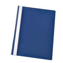 Cartellina Ppl Con Fermafogli 21X29,7 Blu Report File Esselte (conf.25)