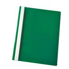 Cartellina Ppl Con Fermafogli 21X29,7 Verde Report File Esselte (conf.25)