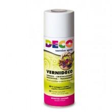 Vernice Spray Cristallizzante Laccata Universale 400Ml 622 Cwr