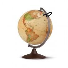 Globo Geografico Illuminato Marco Polo Diam 30Cm Novarico