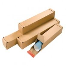 Tubo Postale 61X10,8X10,8Cm Doppio Strip (conf.10)