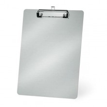 Portablocco In Alluminio Con Molla E Gancio 230X315Mm Lebez