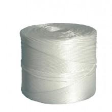 Bobina Di Spago Bianco In Fibra Ppl 1/500 1000Mt 2Kg