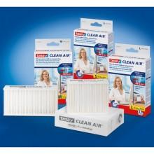 Filtro Clean Air Per Stampanti E Fax - 14X10Cm - Tesa