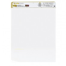 BLOCCO da Parete 30FG Super Sticky 559RP 63,5X77,5CM Post-it (conf. 2 )