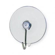 Scatola 144 Ventose Diam.6Cm C/Gancio Metallo Art.625