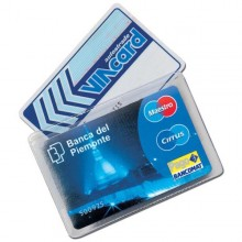 Display 100 Cristalcard Per 2 Card