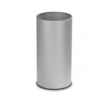 Portaombrelli Tondo Grigio H 49Cm In Metallo