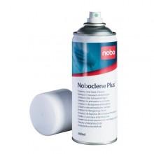 Spray Noboclean Plus 400Ml Per Lavagne Bianche