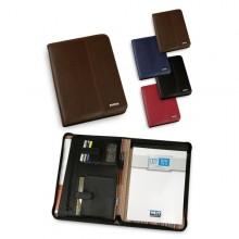 Portablocco Professional 25.5X34.5Cm Blu Art.4851 Niji