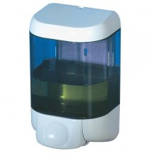 Dispenser A Muro 1Lt Per Sapone Liquido Mar Plast