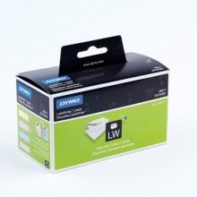 Etichette Dim.28X89Mm 130X4 Rt Colori Assortiti 990110