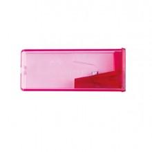 Barattolo 25 Temperamatite 1 Foro C/Serbatoio Faber Castell