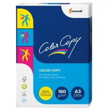 Carta Bianca Color Copy 320X450Mm 160Gr 250Fg Sra3 Mondi