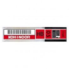 ASTUCCIO 12 MICROMINE 0,5mm HB E205 KOHINOOR (conf. 12 )