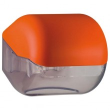 Dispenser Carta Igienica Orange Soft Touch