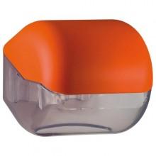 Dispenser Carta Igienica Orange Soft Touch