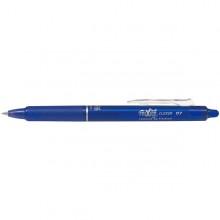 Penna Sfera A Scatto Frixionball Clicker 0,7Mm Blu Pilot