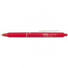 Penna Sfera A Scatto Frixionball Clicker 0,7Mm Rosso Pilot