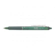 Penna Sfera A Scatto Frixionball Clicker 0,7Mm Verde Pilot