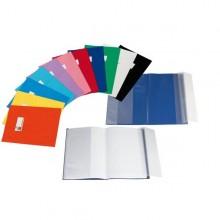COPRIMAXI PVC LACCATO COVER L F ROSSO SEI ROTA (conf. 25 )