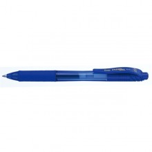 Roller A Scatto Energel X Bl107 Blu 0.7Mm Pentel