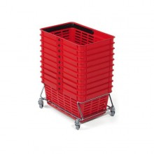 Basket Spesa 40X30X25 19Litri Durable